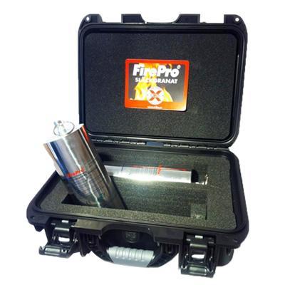 Firepro Släckgranat Kit
